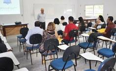Roberaldo Carvalho explicou a trajetório do Paespe em Alagoas