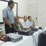 Campus do Sertão prepara recepção para alunos de Santana