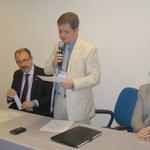 Edufal prestigia posse da nova diretoria da Abeu durante Bienal do Rio