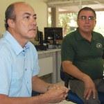 Professor mexicano apresenta pesquisas sobre enriquecimento da palma forrageira