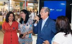 Douglas Apratto ressalta as parcerias