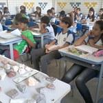 Instituto de Geografia e Meio Ambiente promove projeto para melhorar a qualidade do ensino nas escolas públicas