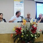 Universidade Estadual da Paraíba quer parceria da Ufal para realizar bienal do livro