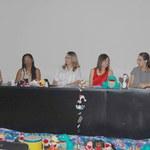 Ana Dayse Dorea é homenageada pelo Conselho Universitário