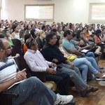 Cursos de especialização em Gestão têm aula inaugural