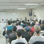 Engenharias do Campus do Sertão discutem desenvolvimento do semiárido alagoano