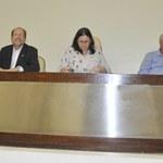 Secretário de cultura da Bahia faz palestra na Ufal