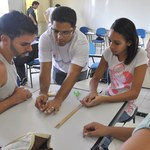 Ufal promove curso sobre tecnologia e acessibilidade