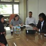 Ufal e Fundação Palmares fecham parceria em projeto de Preservação Cultural