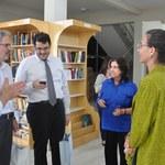 Secretários do MEC visitam Ufal e parabenizam gestão pelos investimentos