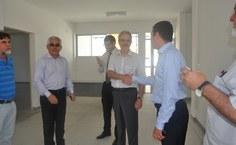 Novas instalações da Residência Universitária Alagoana