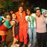 Clowns de Quinta marca presença na Terça Cultural
