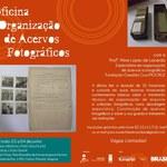 Museu Théo Brandão promove oficina sobre acervos fotográficos