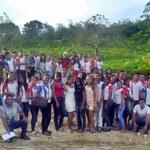 Projeto Zumbido realiza Oficina de Empreendedorismo Rural em Branquinha