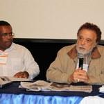 Campus Arapiraca recebe integrantes do movimento de Administração Política