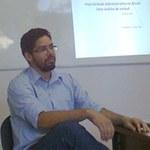 Mestrando em Sociologia tem artigos aprovados em evento internacional