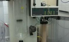 Spray dryer adquirido com recursos da Capes