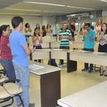 Ufal realiza cerimônia de colação de grau e garante posse de alunos em concurso