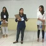 Apresentações de trabalhos científicos de Administração Política movimentam o Campus Arapiraca
