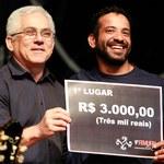 Canto Guerreiro é a canção vitoriosa do 5º Festival de Música da Ufal