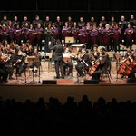 Corufal e Orquestra Sinfônica abrilhantam Caiite 2014
