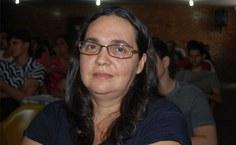 Com formação na na área de enfermagem Joelma Benigno optou pela graduação em Agronomia