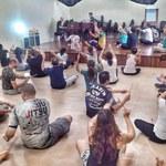 Oficina Dalcroze ensina vivência da música para melhorar vida de alunos