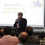 Ufal participa de palestra sobre relação entre universidade e sociedade