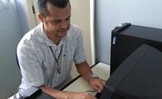 José Henrique dos Santos é tutor presencial no polo Maceió