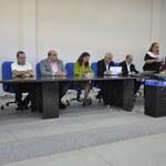 Instituto de Geografia promove aula inaugural do curso de mestrado
