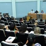 Pós-graduação em Serviço Social debate raízes e o enfrentamento da violência