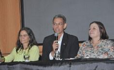 Atual secretário de Ciência e Tecnologia, Eduardo Setton, participou da criação do LCCV