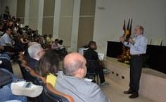 Professor Emídio Cantídio coordena programa nacional de excelência e qualidade na pós-graduação
