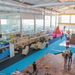 Equipes realizam últimos preparativos para abertura da 7ª Bienal de Alagoas