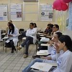 Arteterapia é tema de Encontro dos Grupos Extensionistas do HU