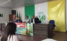 Educação Física foi tema de debate em Arapiraca