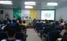 Evento foi realizado no Centro de Referência Integrado de Arapiraca