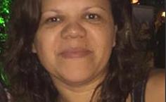 Professora Solange dos Santos, do Cedu