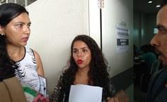 Stephanie Pimentel, da Copeve, oreinta aos candidatos