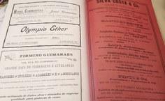 Livro 'Indicador Geral do Estado de Alagoas'