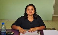 Fernanda Lins, da Edufal