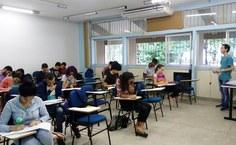 Estudantes do Pró Exatas já começaram atividades