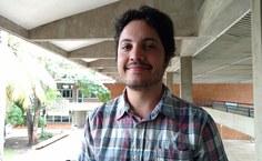 Aruã Lima é historiador e assessor internacional da Ufal