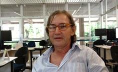 Siloé Amorim, antropólogo, também colaborou com o dossiê