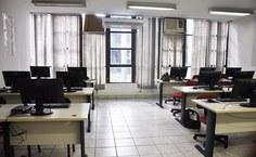 As 16 máquinas foram entregues ao Cidi que fornecerá cursos de habilidades informáticas