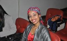Kandysse Melo, do Escritório da Mulher