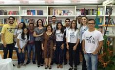 Participantes do projeto Recosntruindo Elos