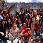 Projeto Afro-Dendê realiza oficina de arteterapia e festa para integrantes