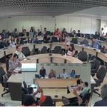 Conselho Universitário aprova curricularização da extensão