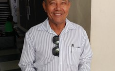José Marcos Gomes, diretor administrativo do Espaço Cultural